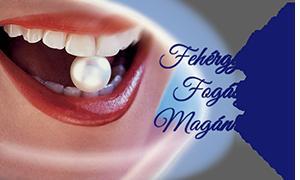 Fájdalommentes fogkőeltávolítás, fájdalommentes fogászat! | Fogkőeltávolítás